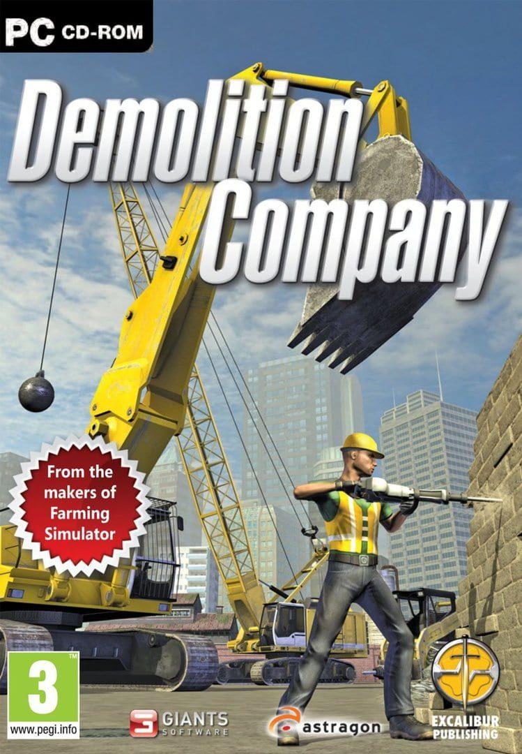 buy Demolition Company cd key for all platform