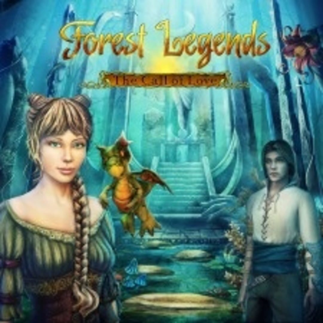 buy Forest Legends: The Call of Love cd key for all platform
