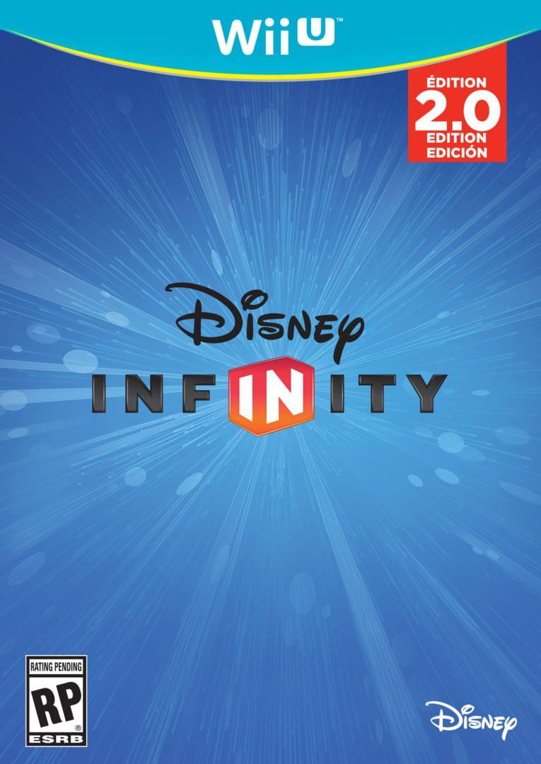 buy Disney Infinity: 2.0 Edition cd key for all platform