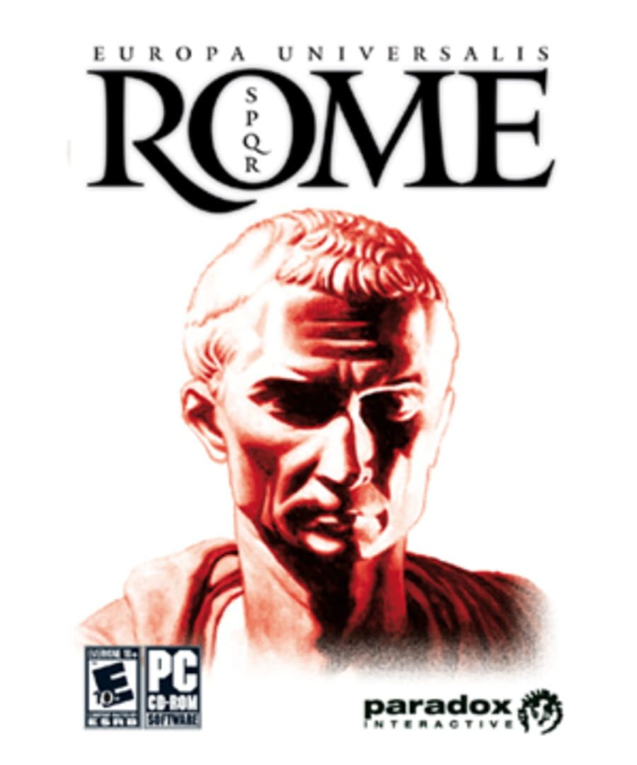buy Europa Universalis: Rome cd key for all platform