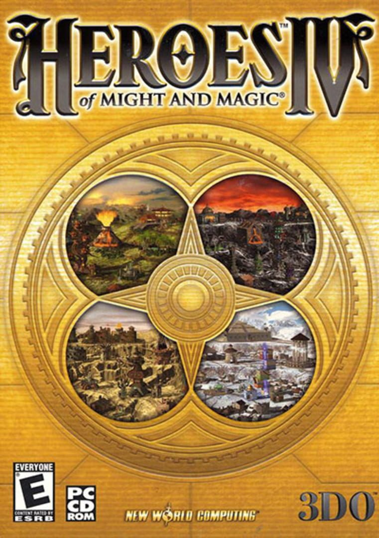 buy Heroes of Might and Magic IV cd key for all platform