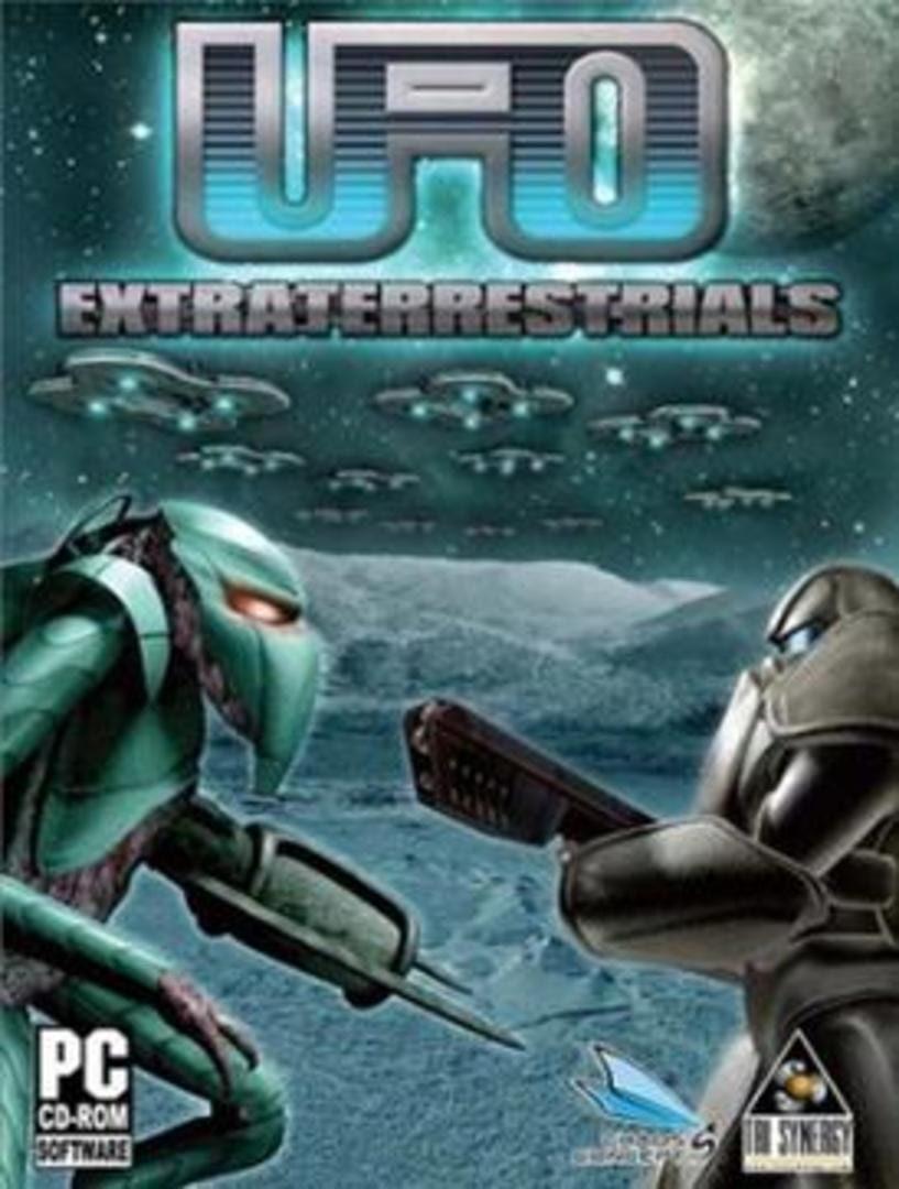 buy UFO: Extraterrestrials cd key for all platform