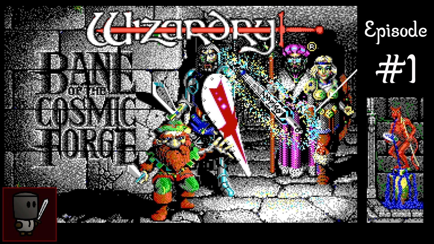 buy Wizardry 6: Bane of the Cosmic Forge cd key for all platform