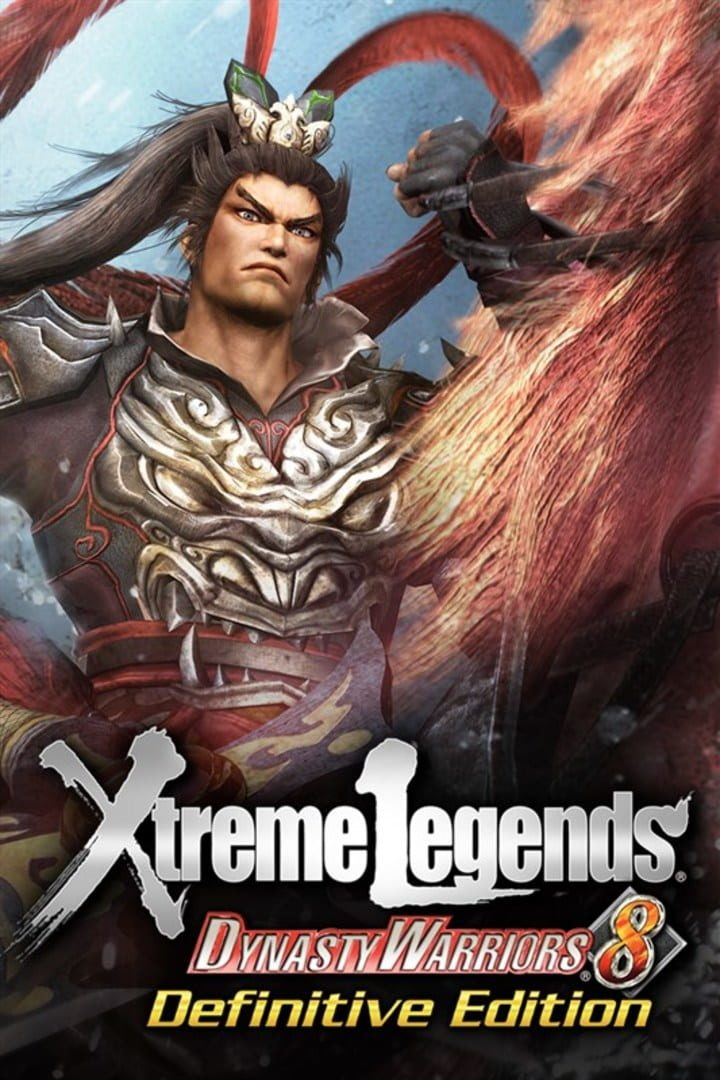 buy Dynasty Warriors 8: Xtreme Legends Definitive Edition cd key for all platform