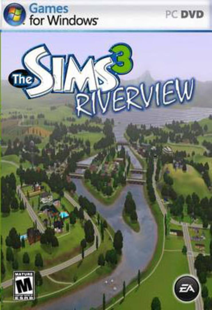 buy The Sims 3: Riverview cd key for all platform