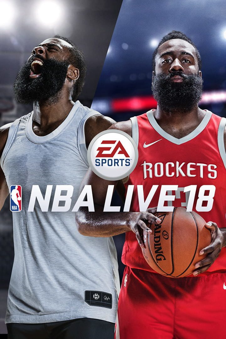 buy NBA LIVE 18: The One Edition cd key for all platform