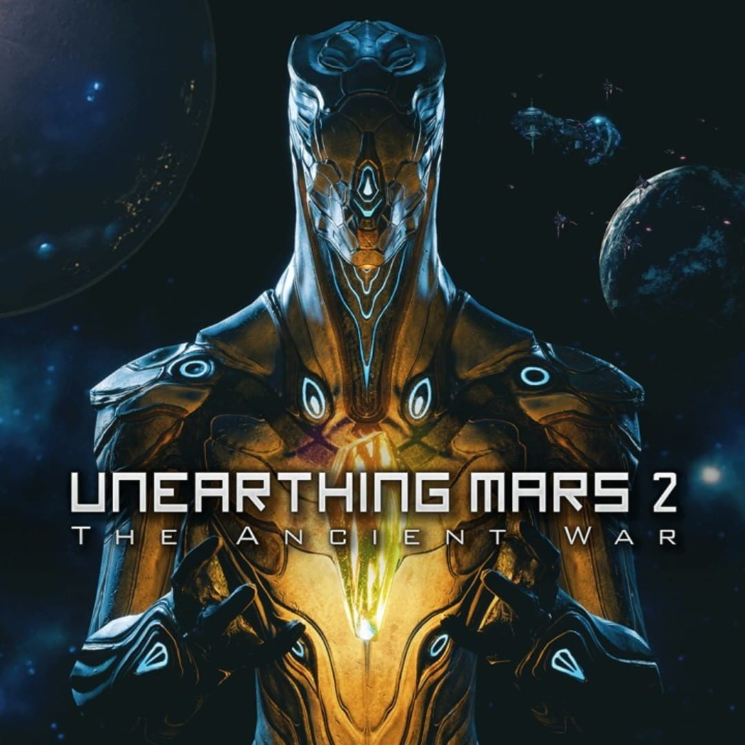 buy Unearthing Mars 2: The Ancient War cd key for all platform