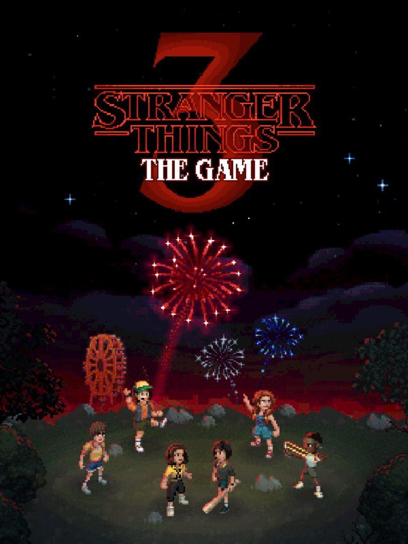 buy Stranger Things 3: The Game cd key for all platform