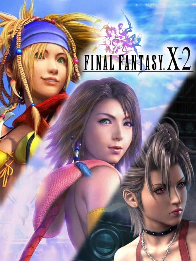 buy Final Fantasy X-2 cd key for all platform