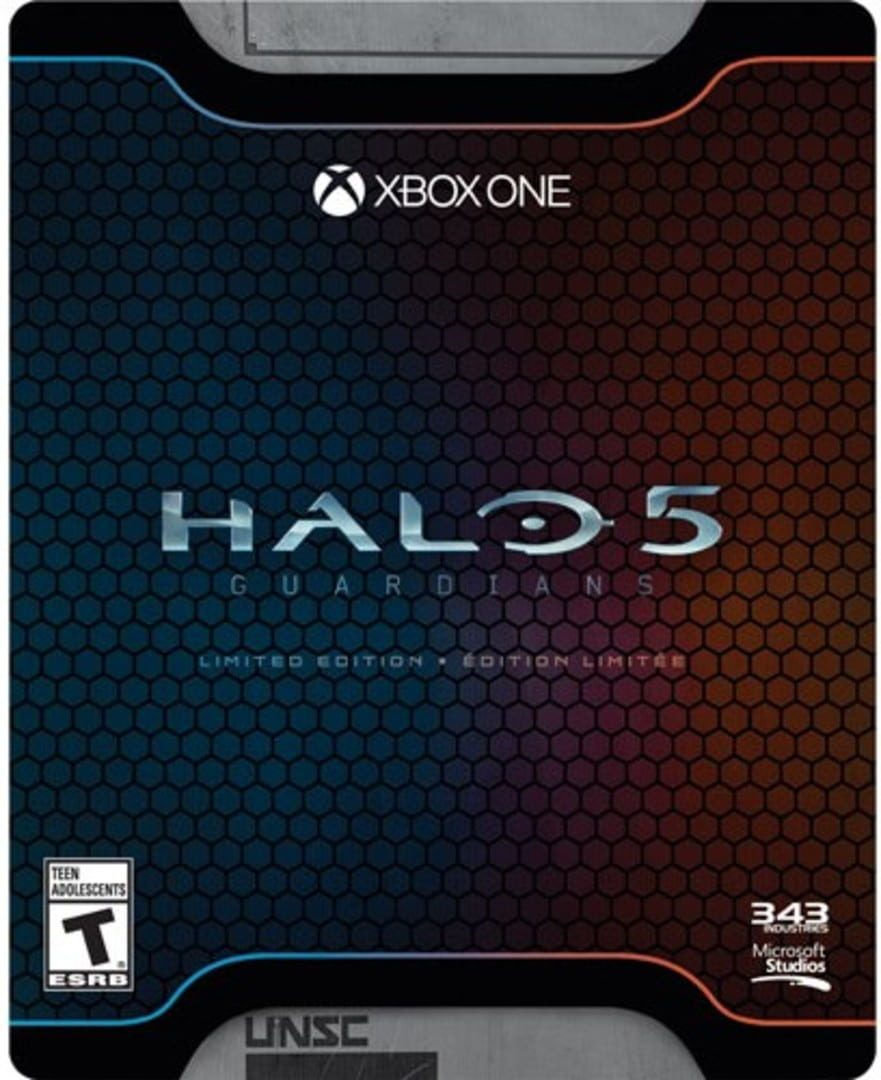 buy Halo 5: Guardians Limited Edition cd key for all platform
