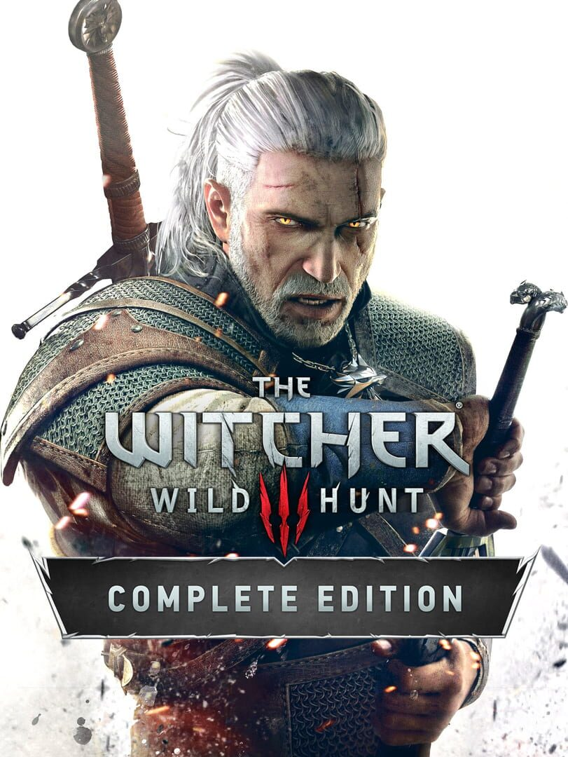 buy The Witcher 3: Wild Hunt – Complete Edition cd key for all platform