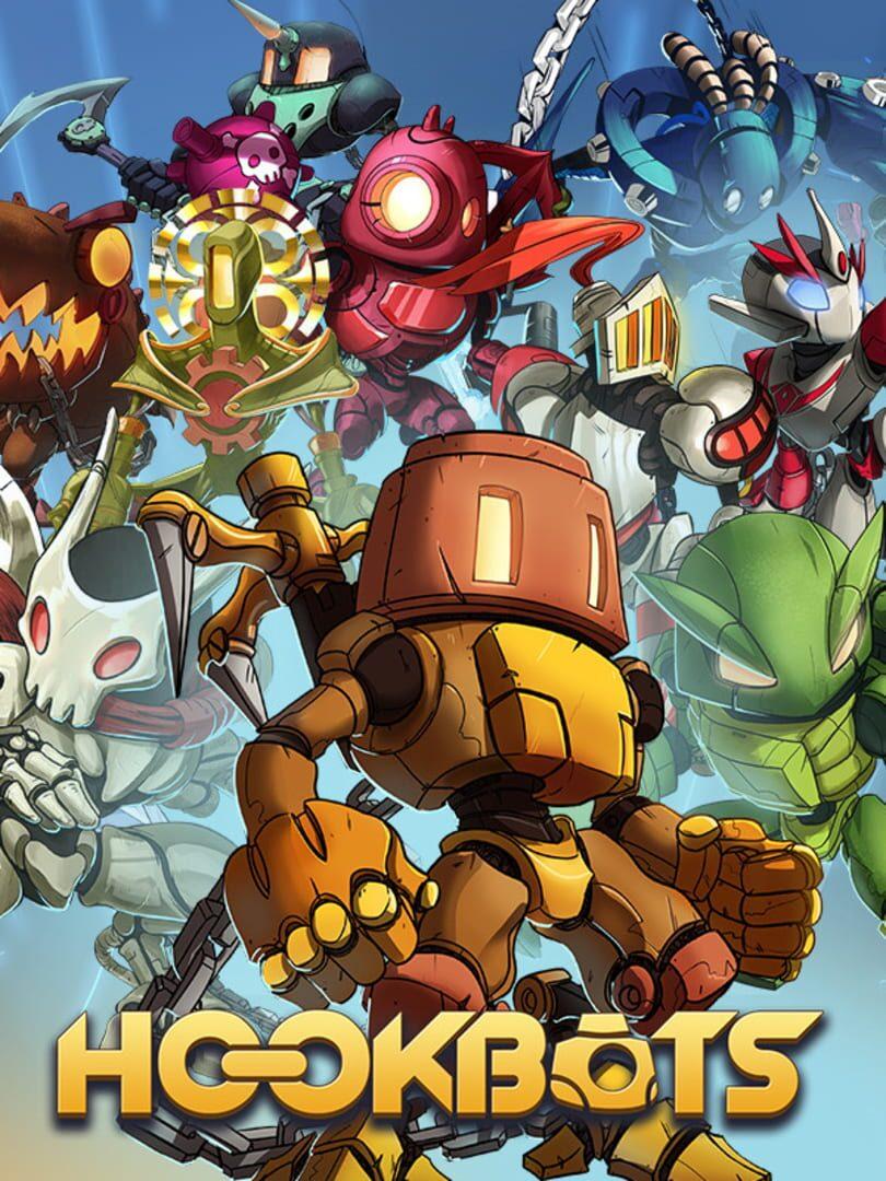 buy Hookbots cd key for all platform