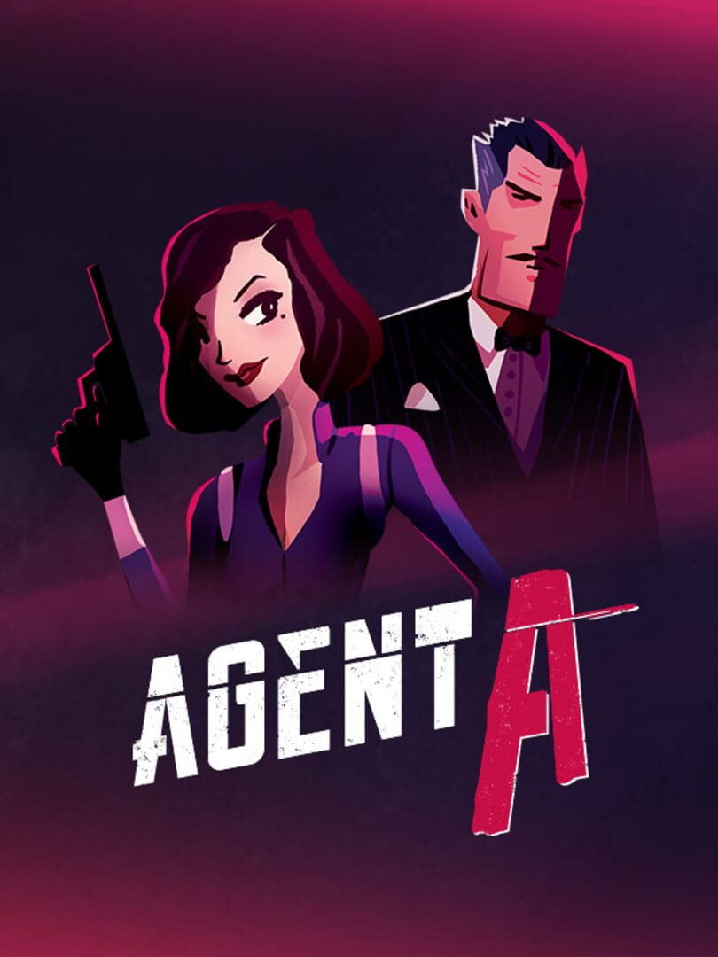 buy Agent A: A Puzzle In Disguise cd key for all platform