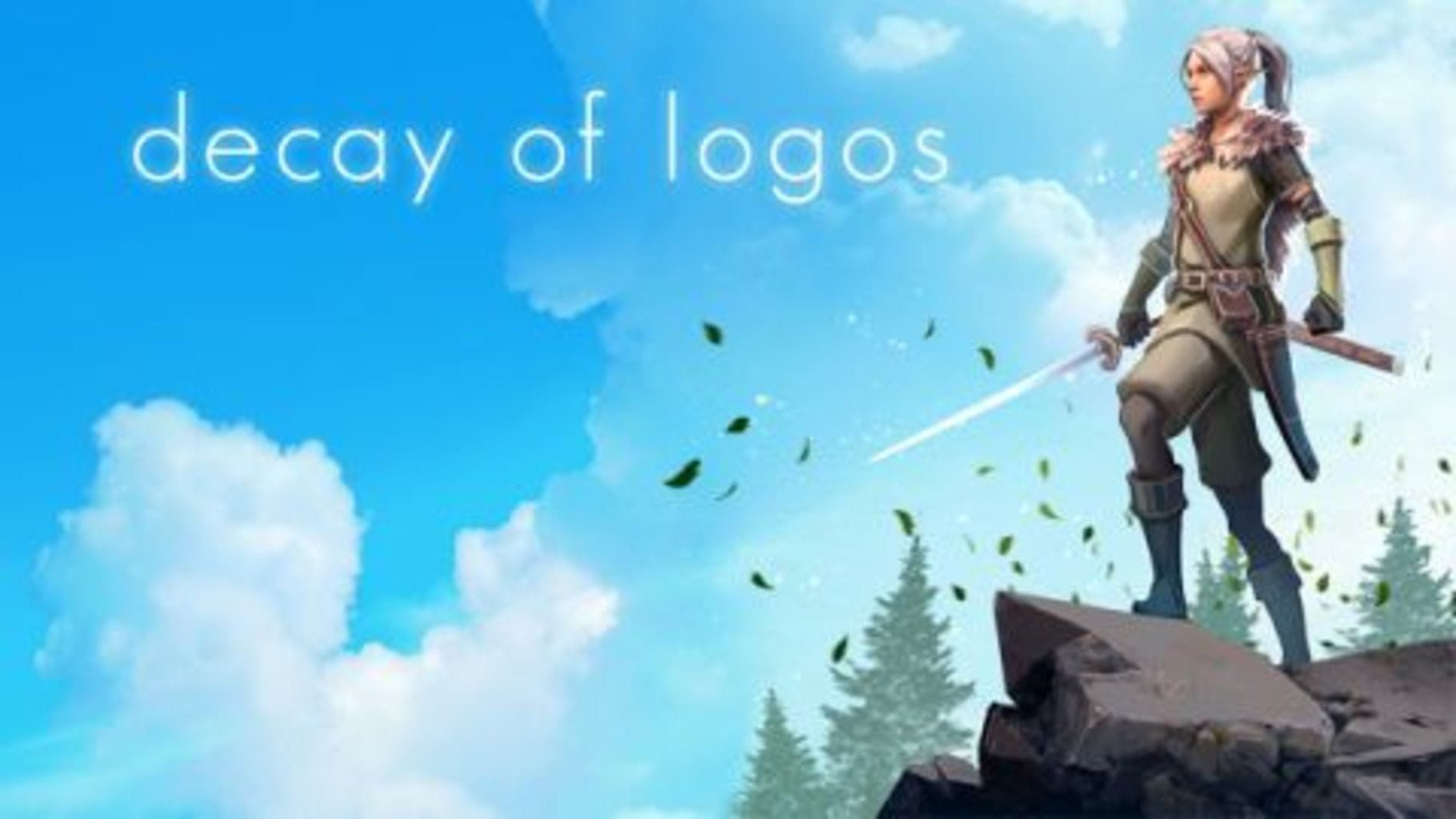 buy Decay of Logos cd key for all platform