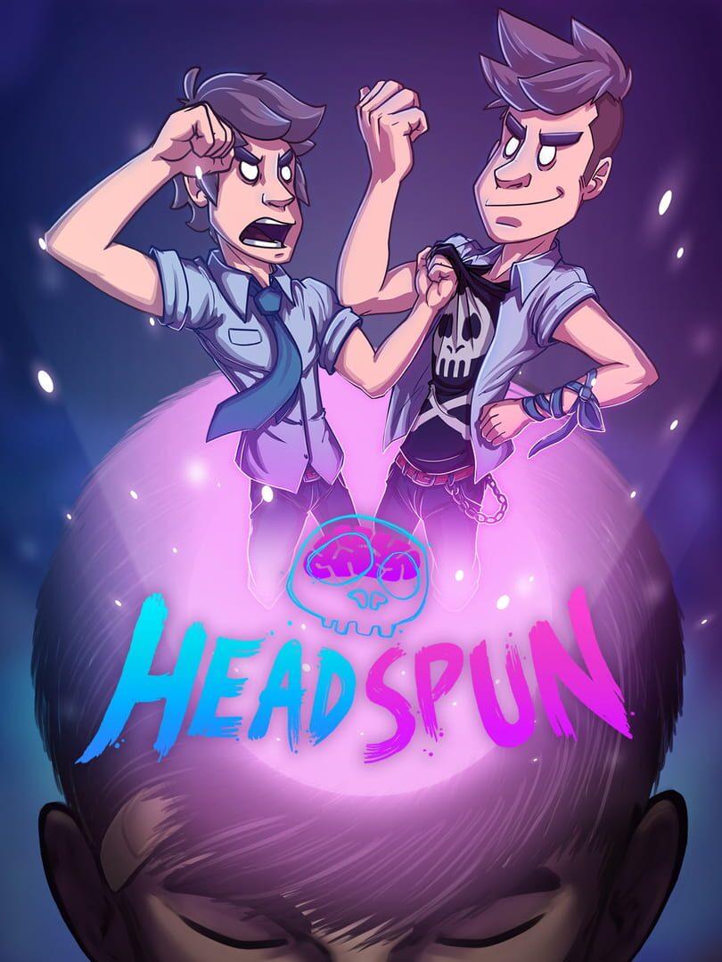 buy Headspun cd key for all platform