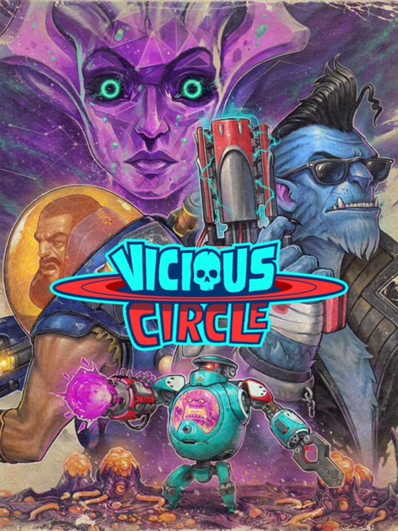 buy Vicious Circle cd key for all platform