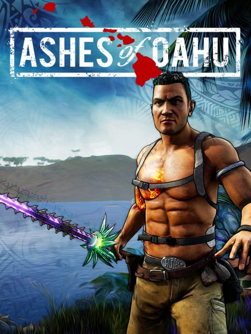 buy Ashes of Oahu cd key for all platform