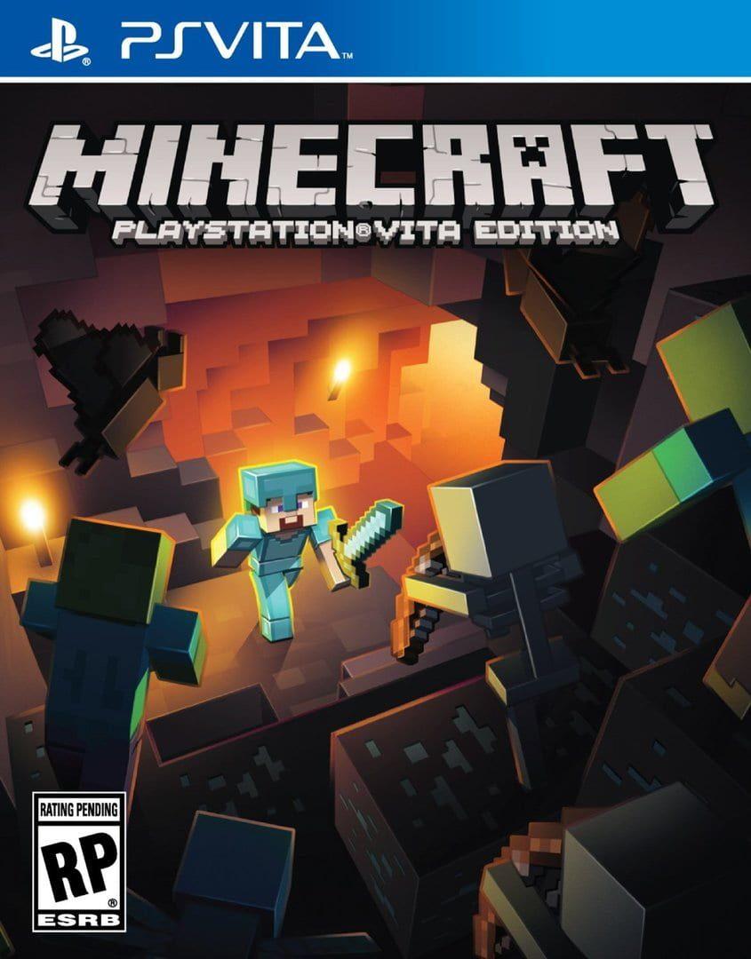 buy Minecraft: Playstation Vita Edition cd key for all platform