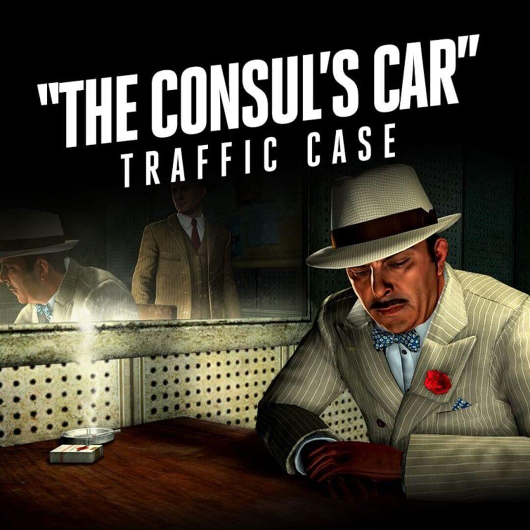 buy L.A. Noire: The Consul's Car cd key for all platform