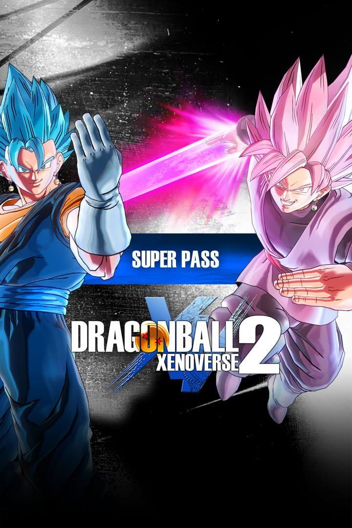 buy DRAGON BALL XENOVERSE 2 - Super Pass cd key for all platform