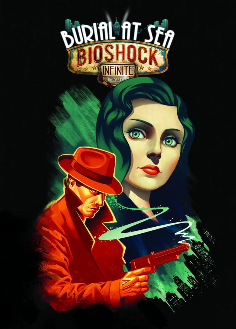 buy BioShock Infinite: Burial at Sea - Episode 1 cd key for all platform