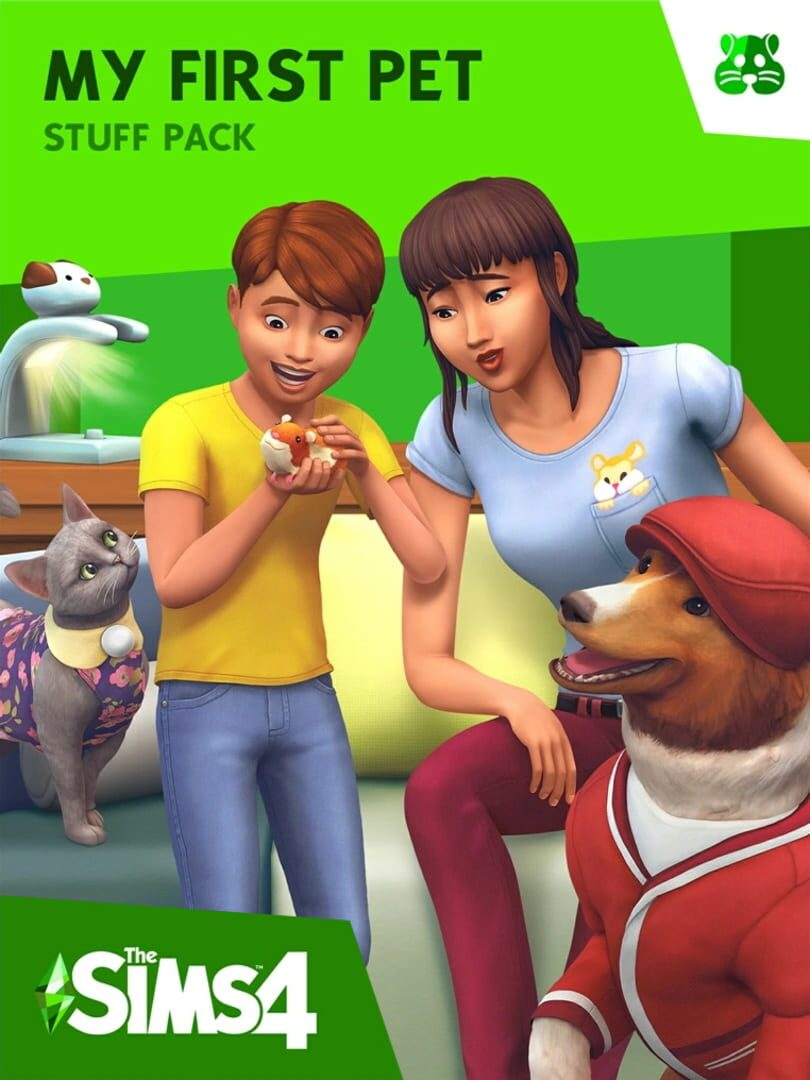 buy The Sims 4: My First Pet Stuff cd key for all platform