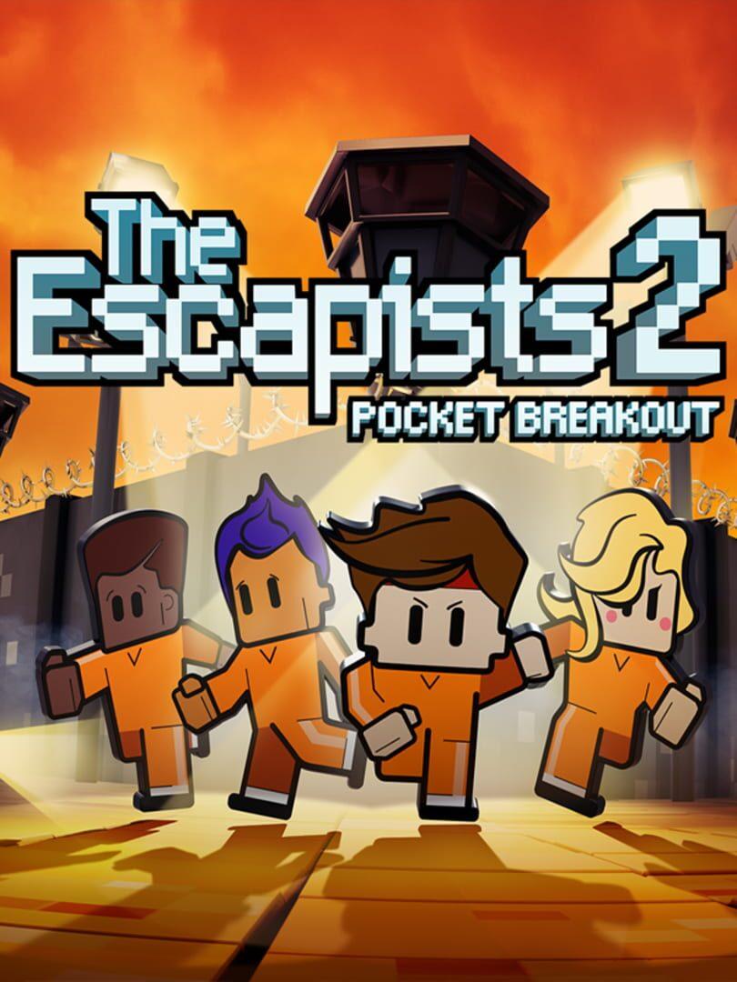 buy The Escapists 2: Pocket Breakout cd key for all platform