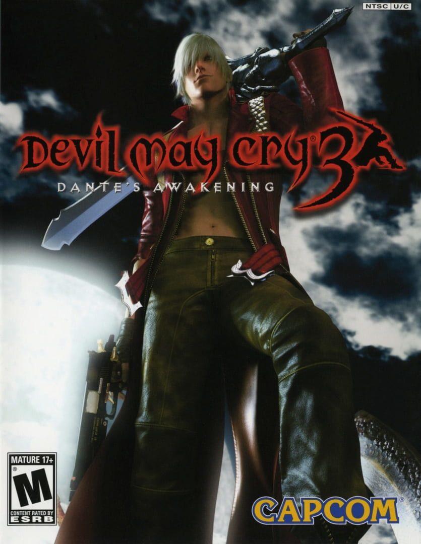 buy Devil May Cry 3: Dante's Awakening cd key for all platform