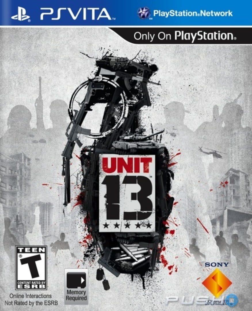 buy Unit 13 cd key for all platform
