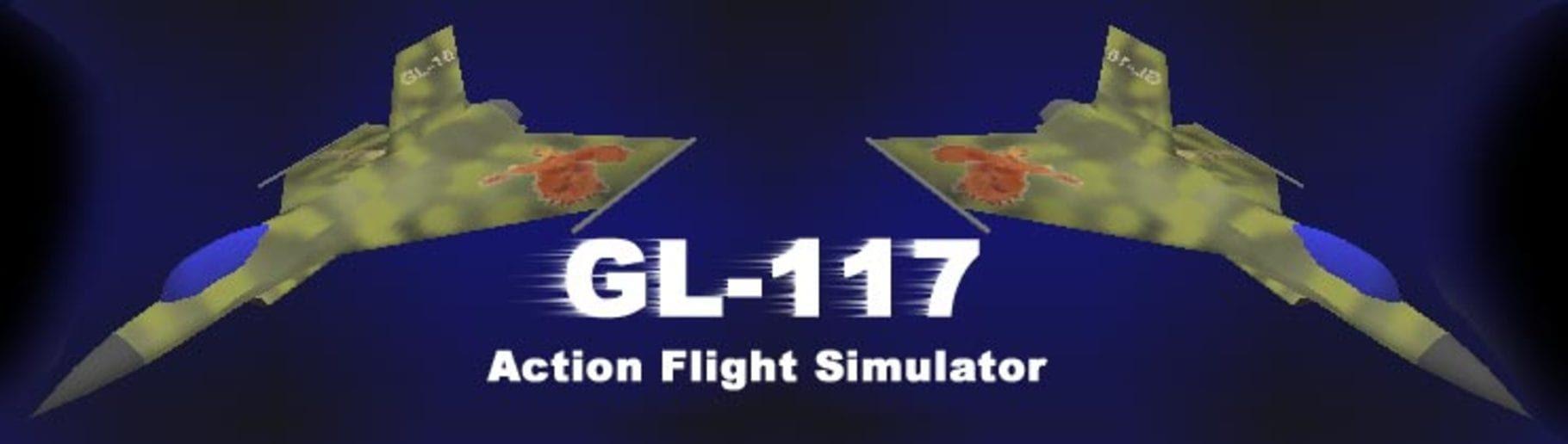 buy GL-117 Action Flight Simulator cd key for all platform
