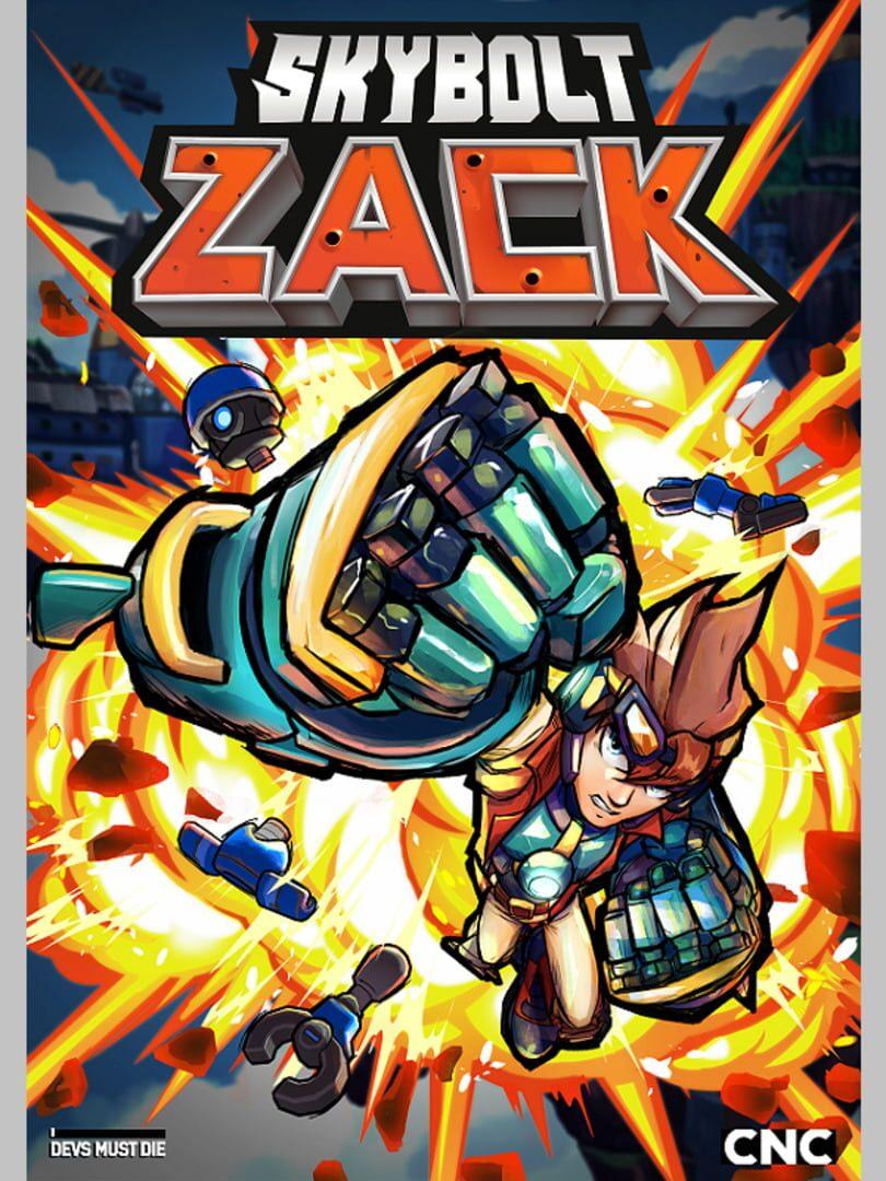 buy Skybolt Zack cd key for all platform