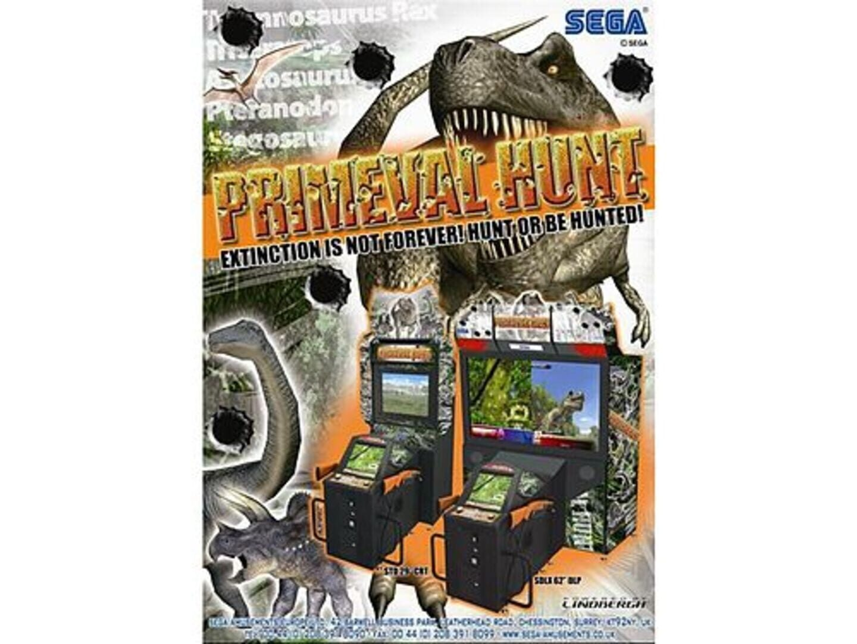 buy Primeval Hunt cd key for all platform