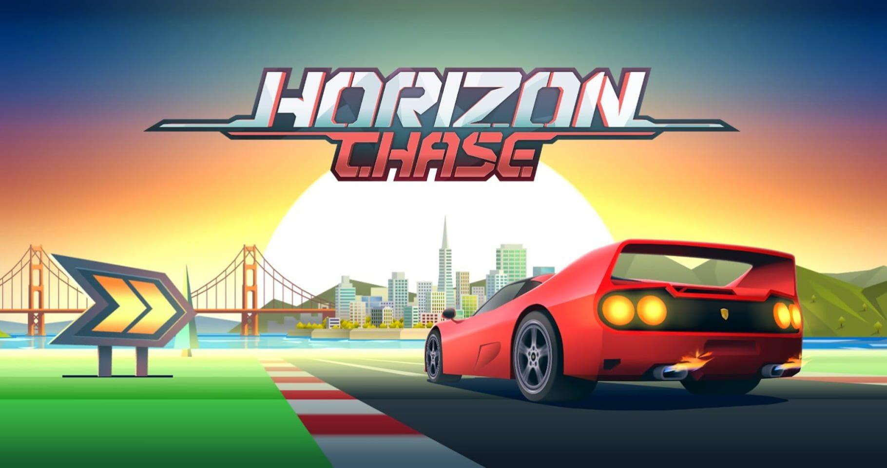 buy Horizon Chase cd key for all platform