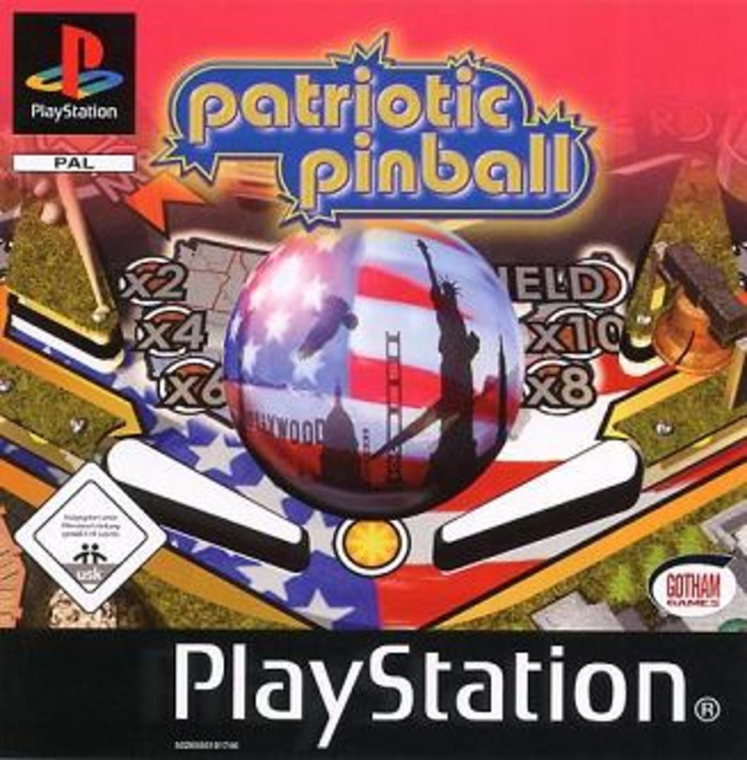 buy Patriotic Pinball cd key for all platform