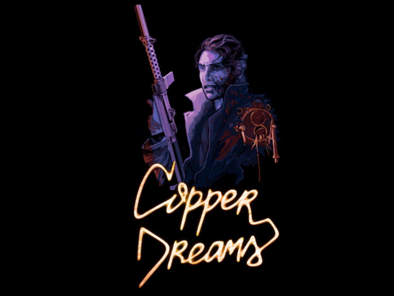 buy Copper Dreams cd key for all platform