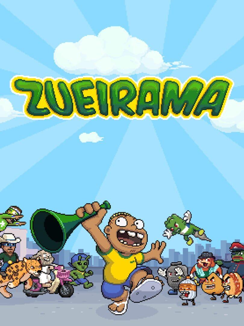buy Zueirama cd key for all platform