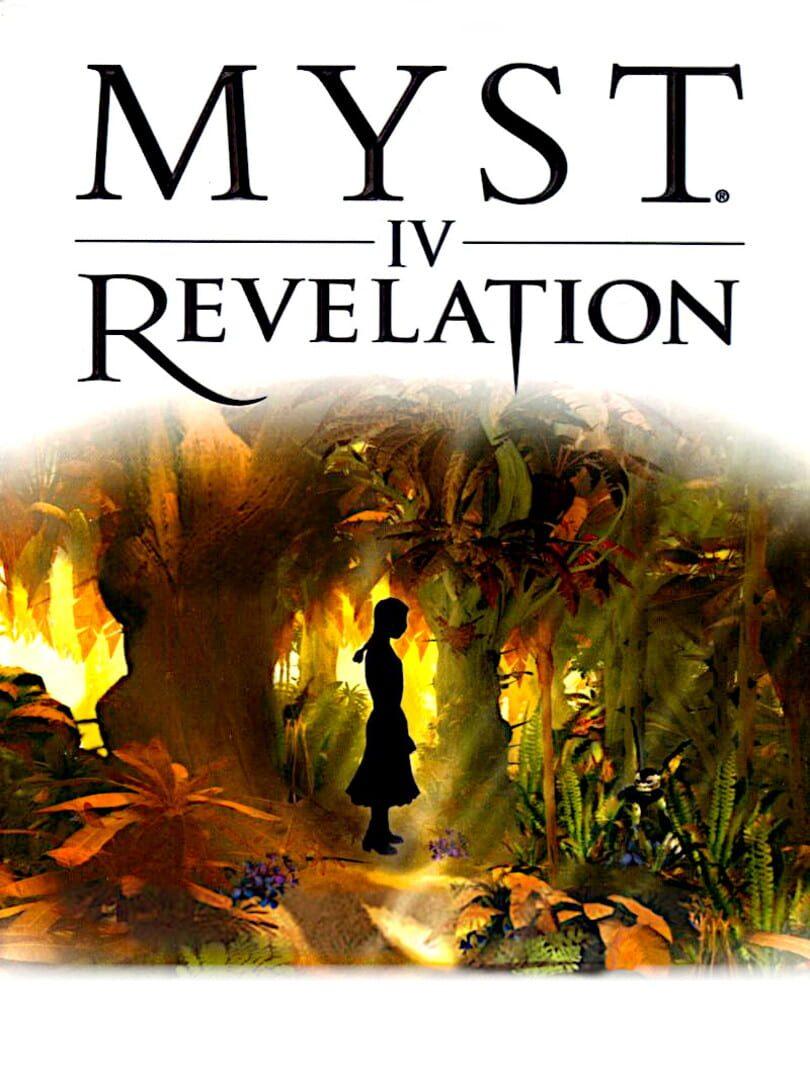 buy Myst IV: Revelation cd key for all platform