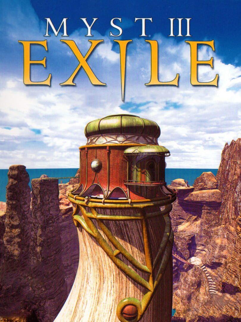 buy Myst III: Exile cd key for all platform