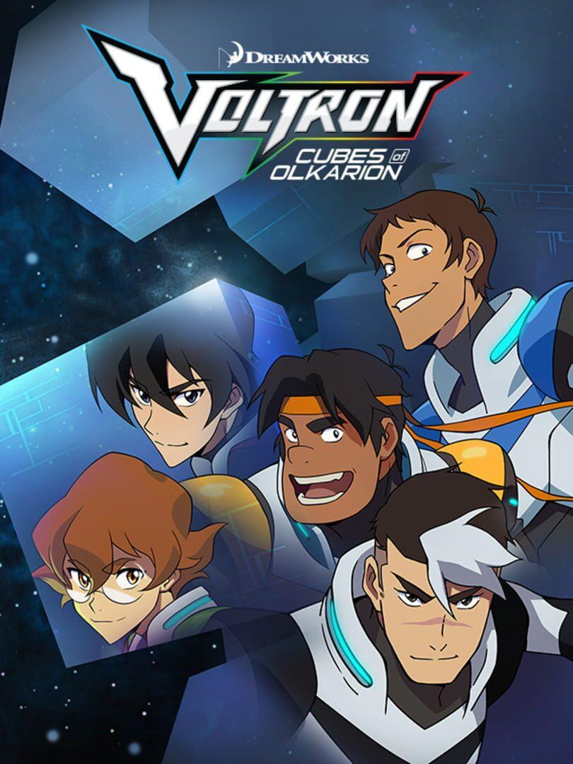 buy Voltron: Cubes of Olkarion cd key for all platform