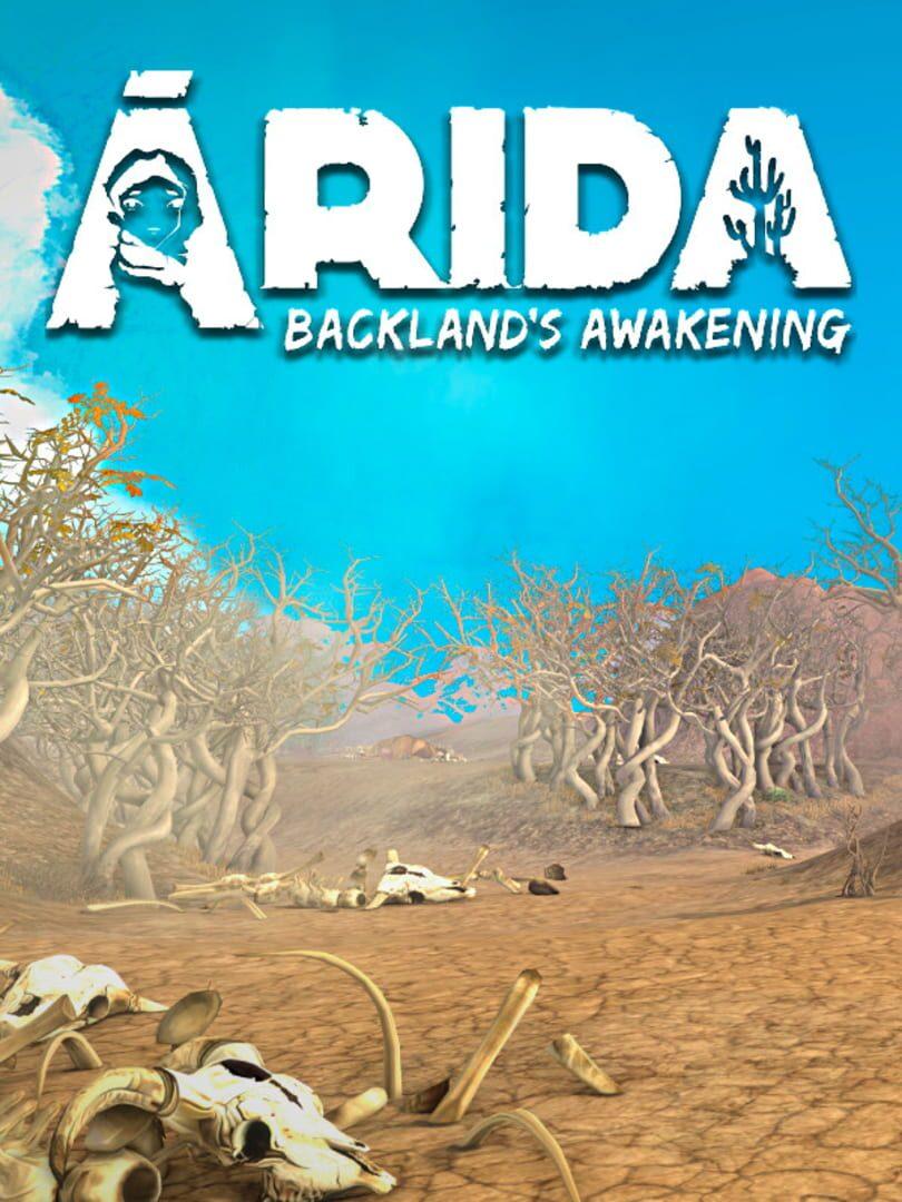 buy Árida: Backland's Awakening cd key for all platform