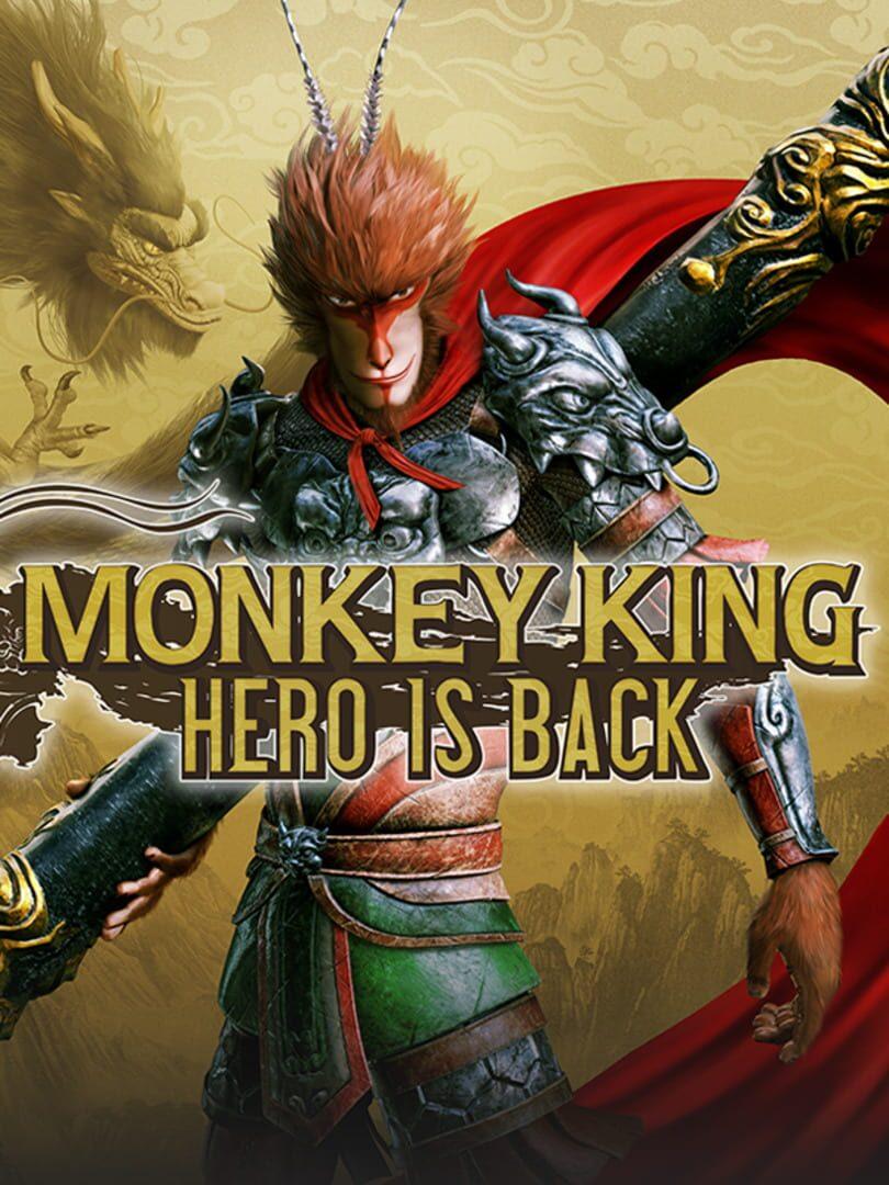 buy Monkey King: Hero Is Back cd key for all platform