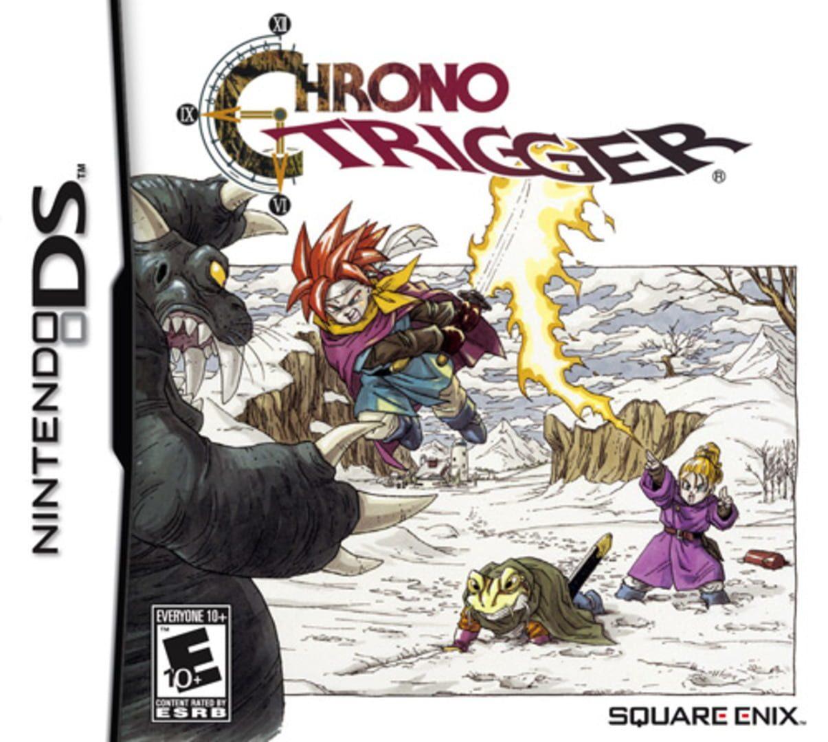 buy Chrono Trigger DS cd key for all platform