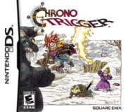 compare Chrono Trigger DS CD key prices