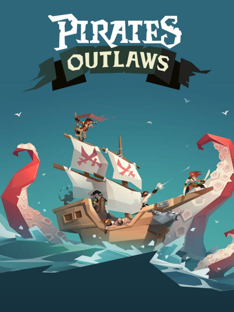buy Pirates Outlaws cd key for all platform
