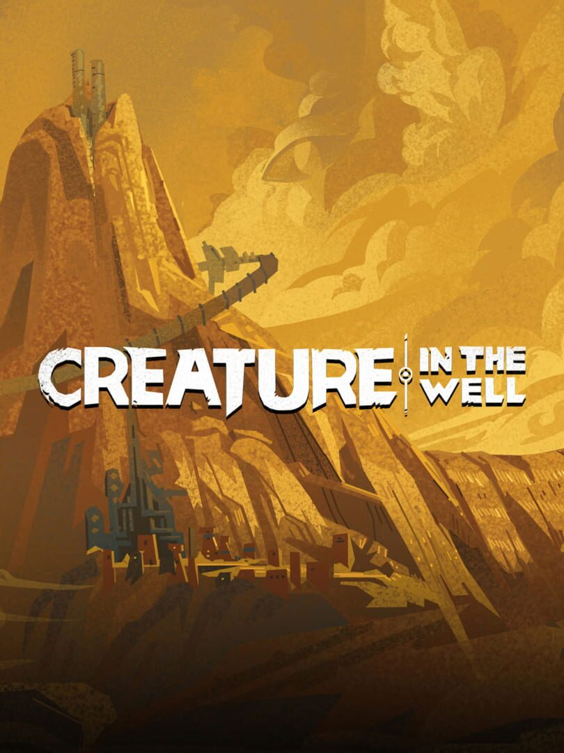 buy Creature in the Well cd key for all platform