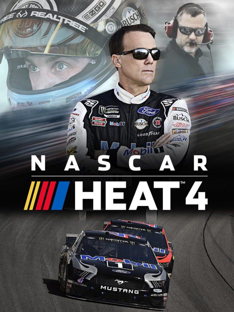 buy NASCAR Heat 4 cd key for nintendo platform