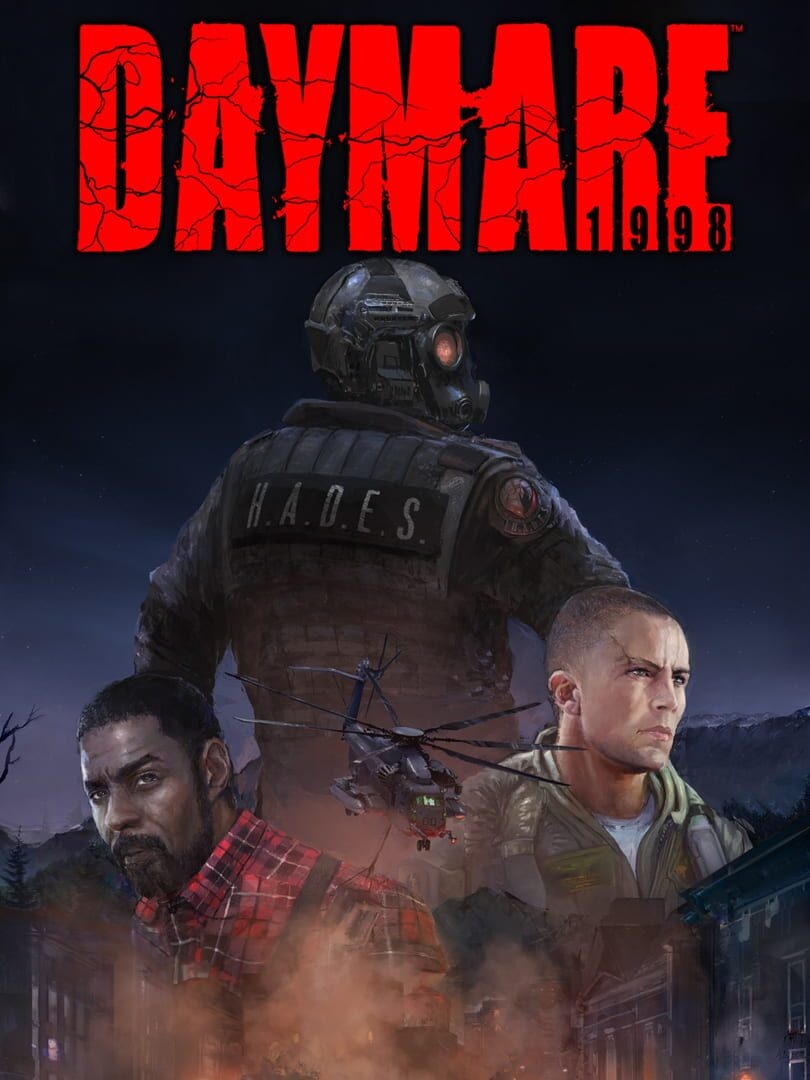buy Daymare: 1998 cd key for pc platform