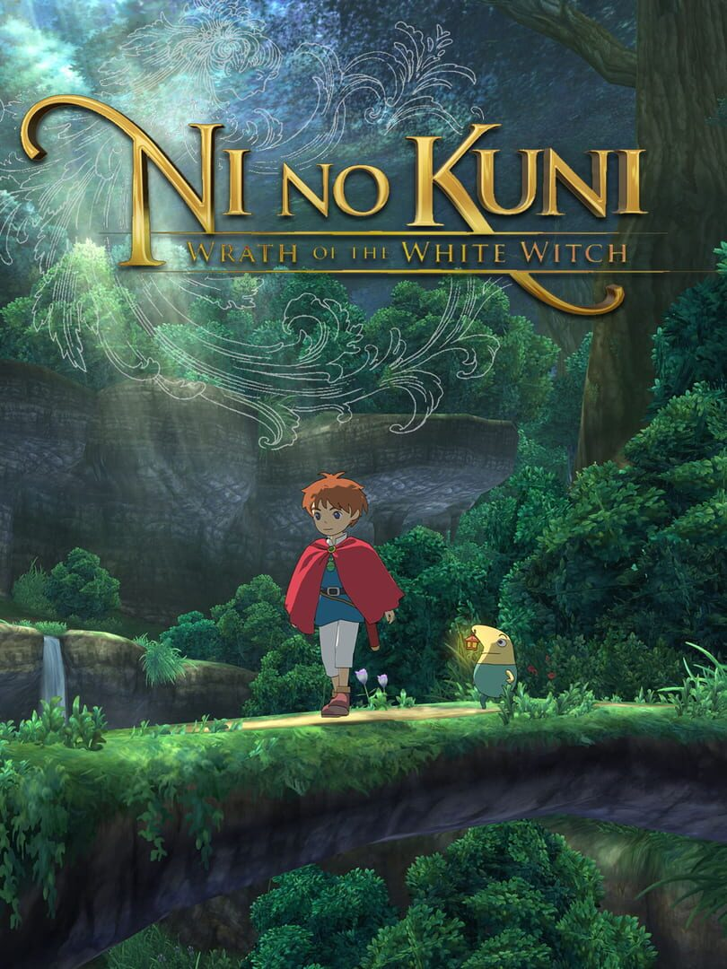 buy Ni no Kuni: Wrath of the White Witch cd key for all platform