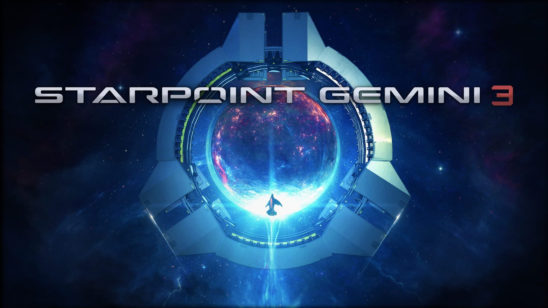buy Starpoint Gemini 3 cd key for all platform