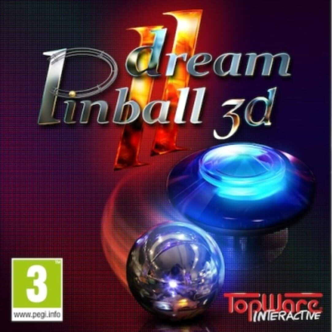 buy Dream Pinball 3D II cd key for all platform
